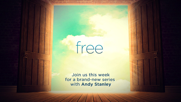 Sunday Service at North Point Online: Free (Part Two)