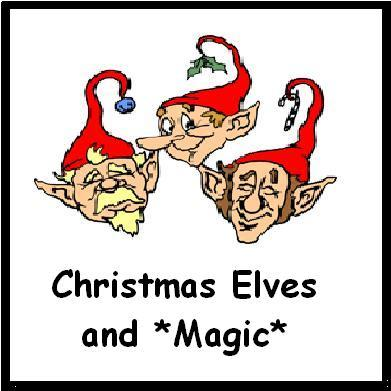 -Origin and Secrets of Christmas Elves History of Christmas and the Symbols